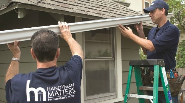 handyman services in maineville, oh
